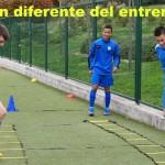 Artículo de A. Caballero sobre una visión diferente de la preparación física como clave para optimizar el rendimiento