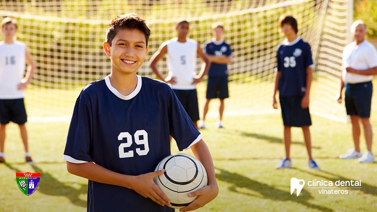 ¿Cómo te afecta una mala salud bucal si realizas actividad física?