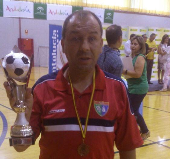 Madrid Once Moratalaz queda tercero en el Campeonato de España para invidentes