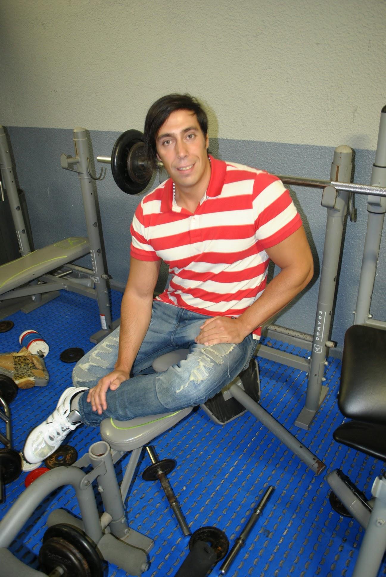 """Dardo Rubina: """"Venir a entrenar es llegar y cumplir; venir a entrenarse es venir a mejorar"""""""