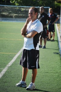Jorge Vallejo hace balance de la temporada 2015-2016