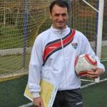 Paco Gallardo deja de dirigir al Aficionado A de la EDM