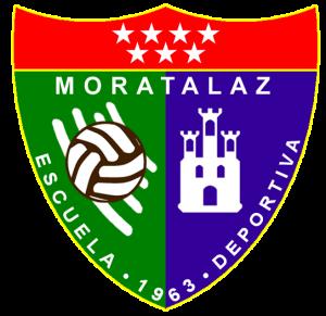 Escudo ED Moratalaz