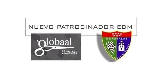 Nuevo patrocinador EDM – Globaal Estilistas