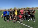 Crónica | CD Sporting Valdebernardo 'B' 0-5 Aficionado D