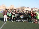 Fotos del partido CD Ford B 0-1 Infantil E