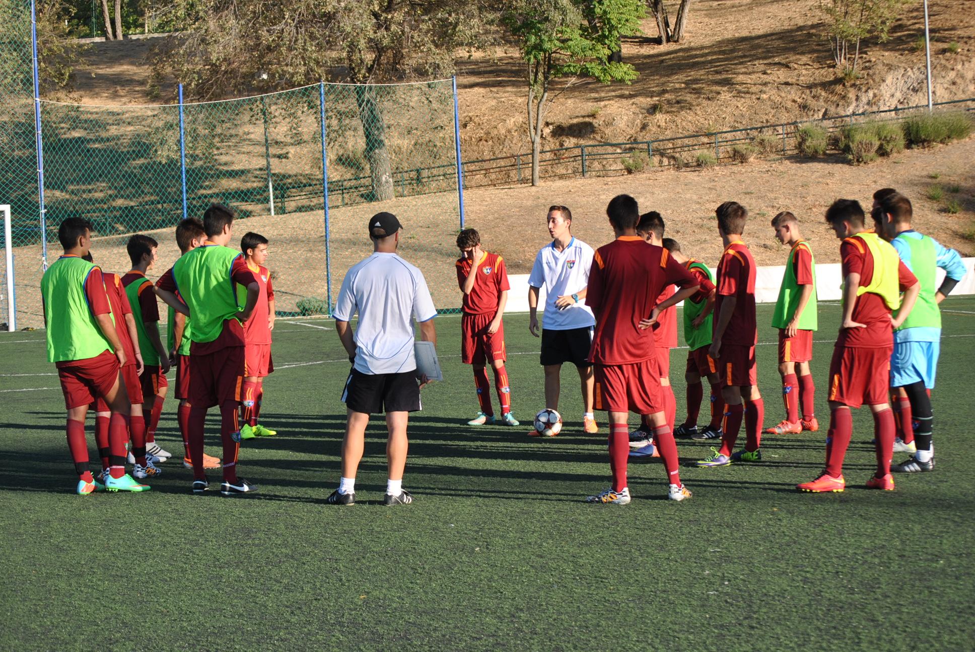 Nuevo partido amistoso internacional en el Urbis