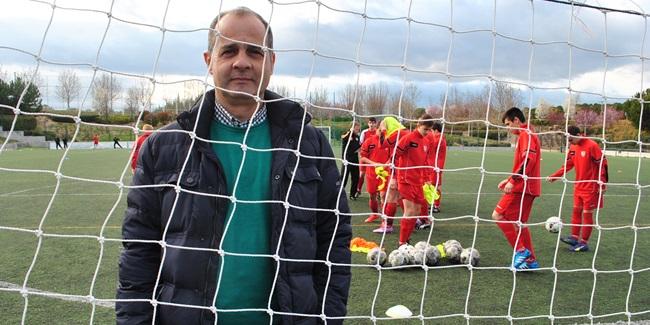 """Manuel Silvosa: """"Tenemos muy claro que no queremos conseguir buenos resultados a cualquier precio"""""""