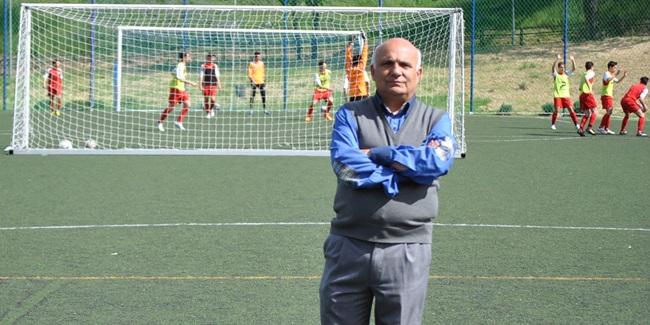 """Manzano: """"No me importaría que repartieran mis cenizas por el Urbis; he estado más tiempo en él que en mi casa"""""""