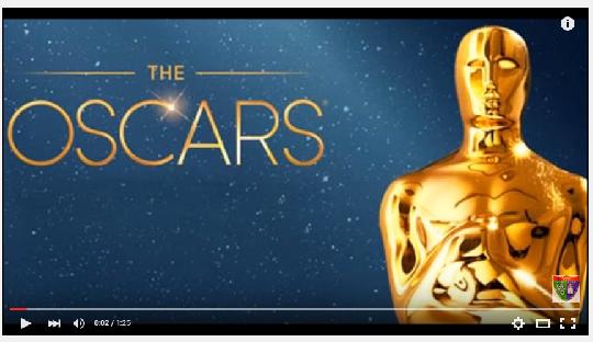 Vídeo con la Gala de los Oscar de la EDM