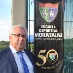 Entrevista con Paco García, vicepresidente de la EDM