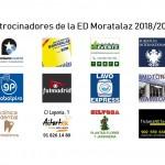 Patrocinadores EDM
