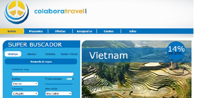 La EDM firma un acuerdo de colaboración con la agencia de viajes on line Colaboratravel.com