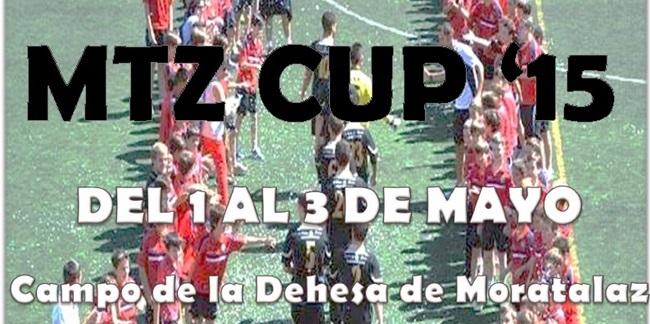Más de mil jugadores tomarán parte en el torneo MTZ Cup, que se celebra el puente de mayo en la Dehesa