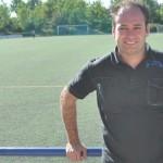 Entrevista con Jorge Vallejo, nuevo entrenador del Aficionado A de la EDM