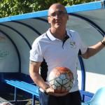 Entrevista con Manue Rodríguez, nuevo entrenador del Juvenil A