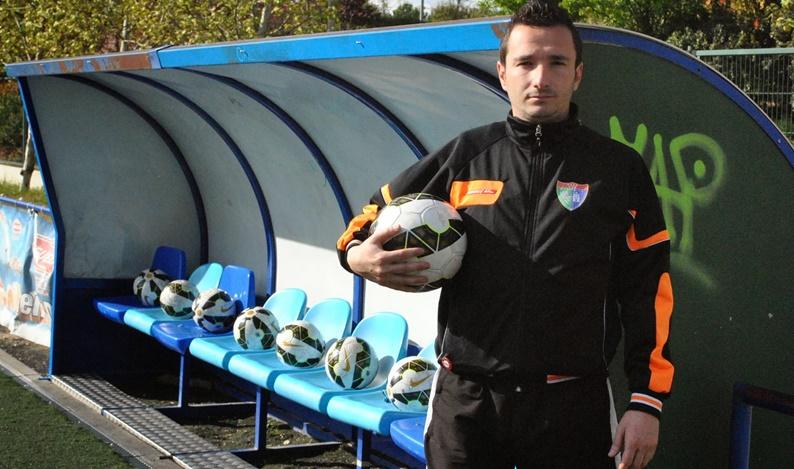 Miguel Ángel Moreno deja la EDM tras siete temporadas entrenando diferentes equipos