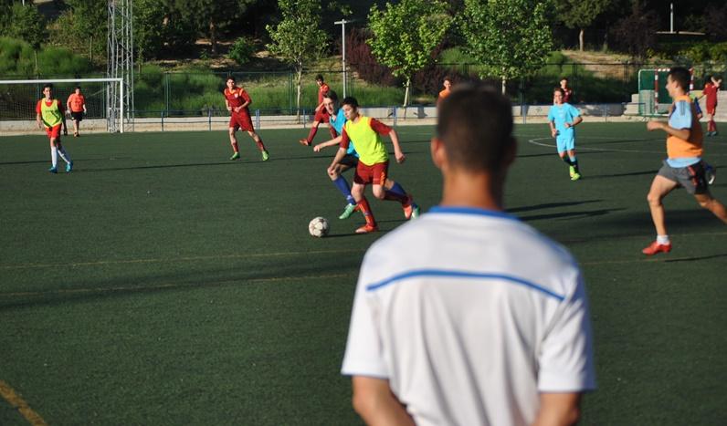 Más de 300 jugadores solicitan hacer pruebas para jugar en los equipos de la EDM