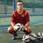 Entrevista con Cristian Redondo