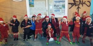 La EDM desea feliz Navidad a todos sus integrantes, familiares, amigos y seguidores