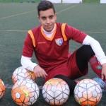Entrevista con Gabriel Carpintero, que vuelve a jugar tras superar un cáncer