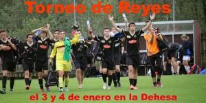 portada torneo de Reyes