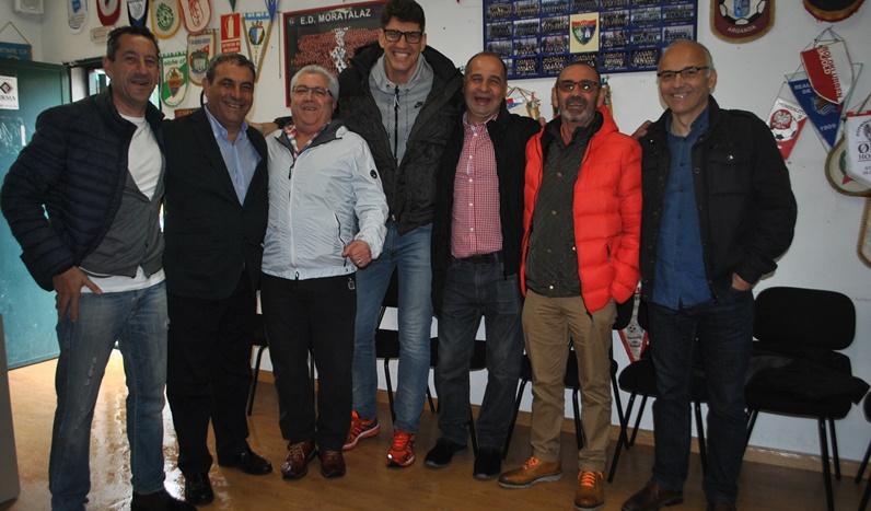Mariano Martínez continuará otros cuatro años de presidente de la EDM tras ganar las eleciones