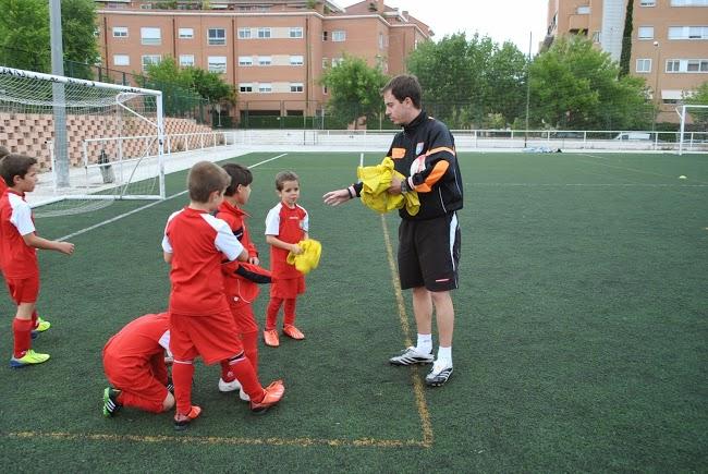 """Álvaro Villalba: """"Me voy muy satisfecho con todo lo que he hecho"""""""