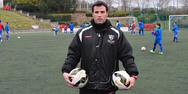 """Raúl León: """"Hay que mantener el discurso de que lo importante es seguir formándose y mejorando"""""""