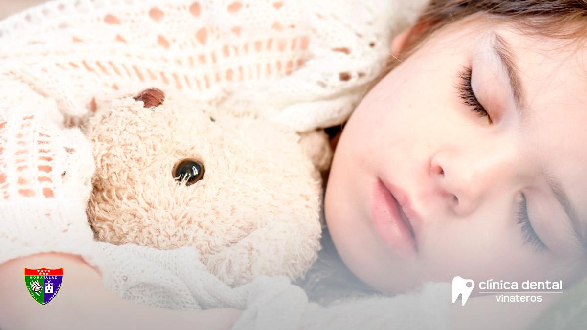 Respirar por la boca, ¿cómo afecta a la salud oral de un niño?