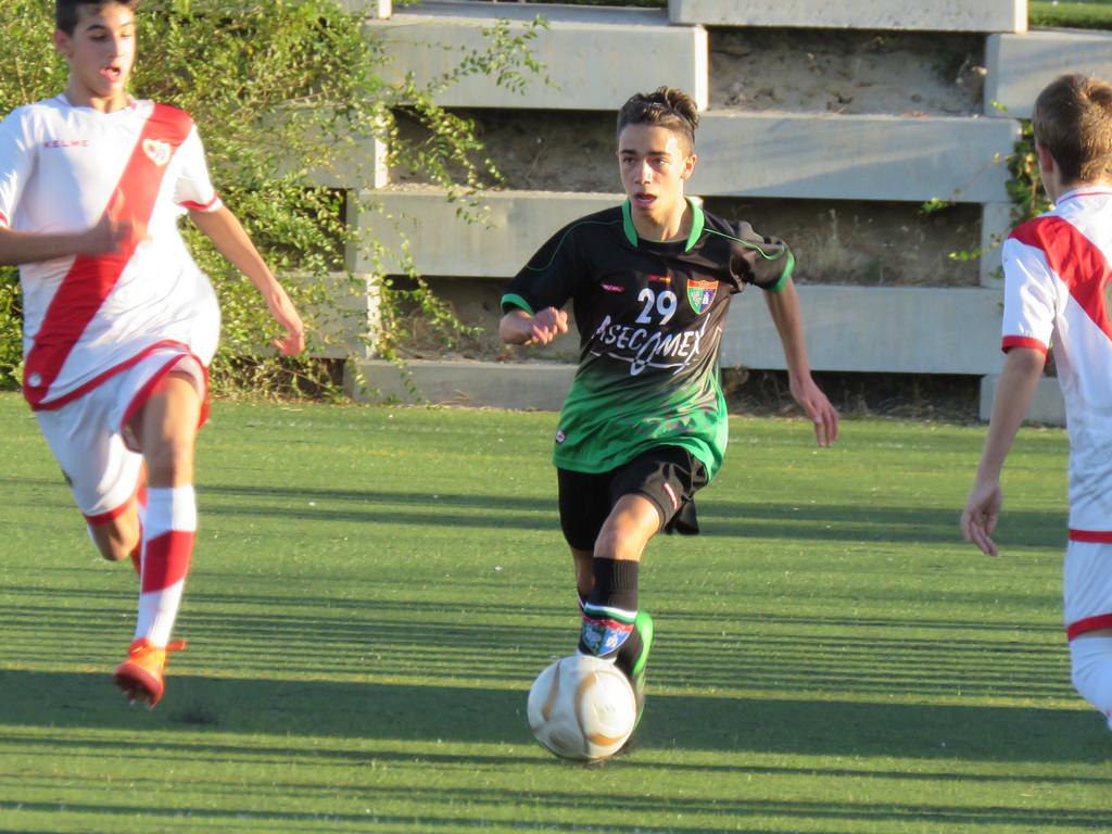 Carta de despedida de nuestro ex-jugador Roberto Cornago