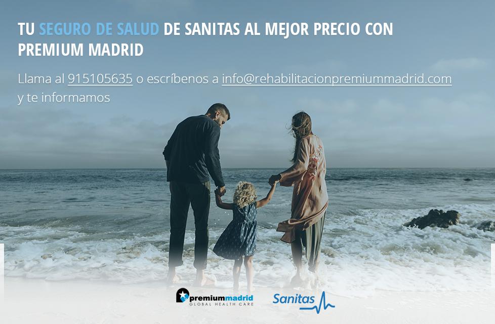 ¡Oferta exclusiva para federados en seguros de Sanitas!