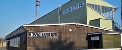 sede del Bath City