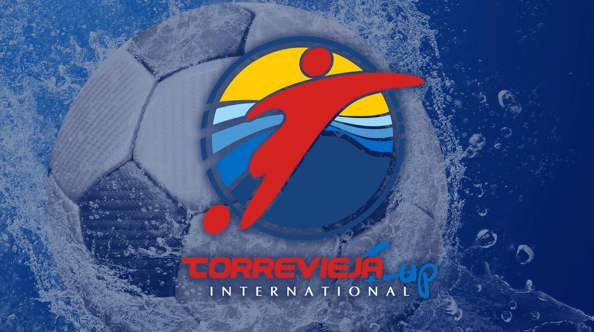 8 equipos de la EDM participarán en la Torrevieja International Cup