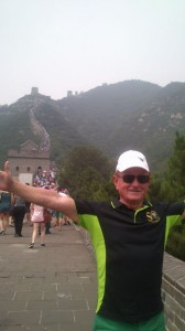 Vela, en China