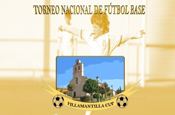 2 equipos de la EDM participarán en la Villamantilla Cup