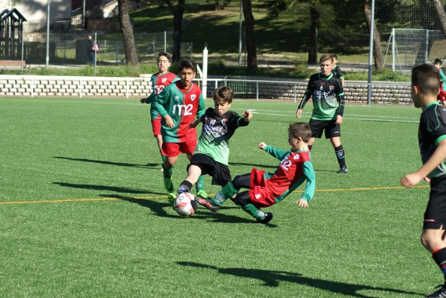 Originales programas para prevenir la violencia en el deporte en edad escolar